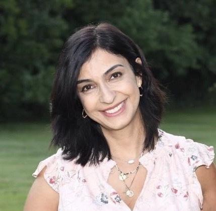 Mary Ann Azevedo