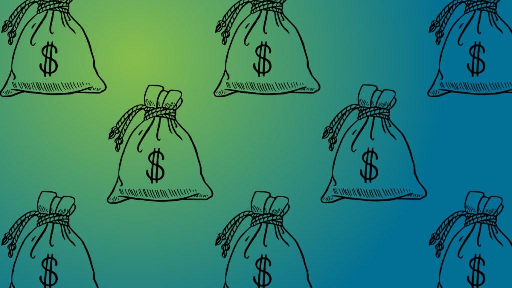 FinLedger_money sack