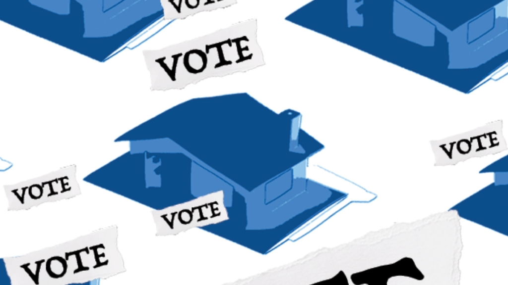 FinLedger VOTE