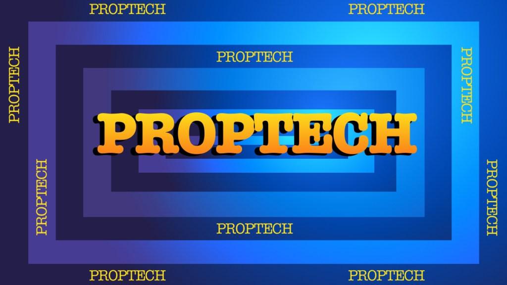 FinLedger_PROPTECH