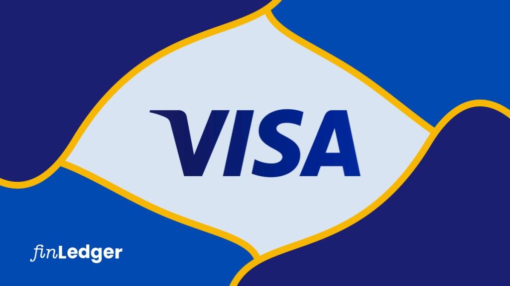FinLedger_Visa