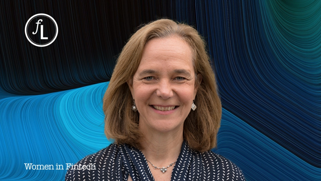 FinLedger_Women in Fintech_Susan Ehrlich