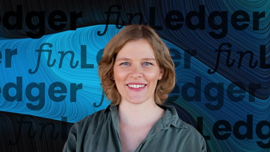 FinLedger_Women in Fintech_Jenn Knight