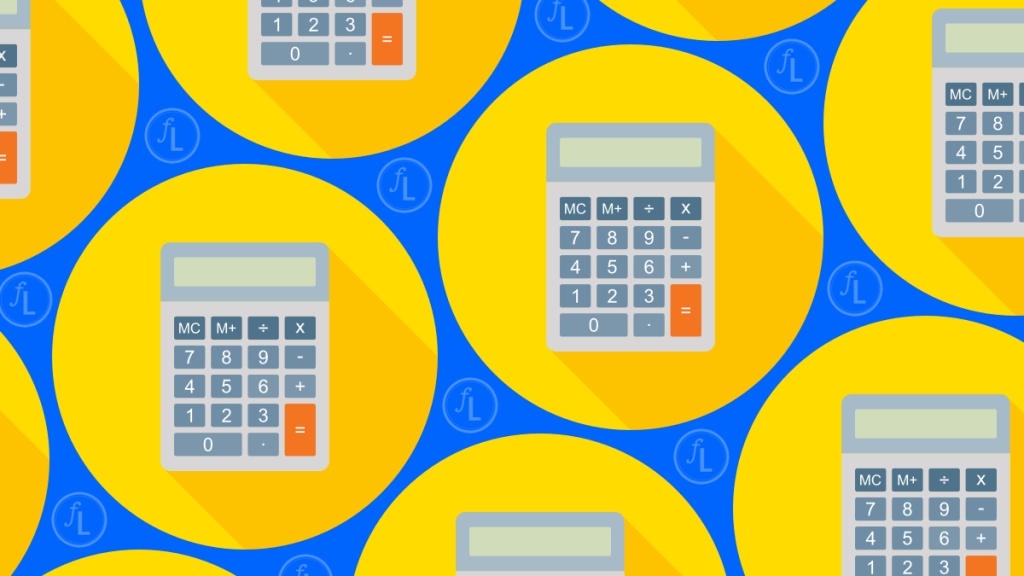 FinLedger_Calculator