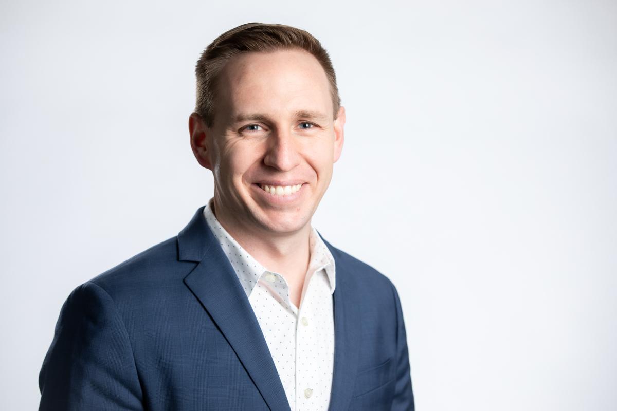 Nathan Baumeister